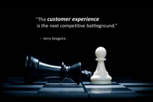 collection of eighteen quotations on Customer Loyalty.
