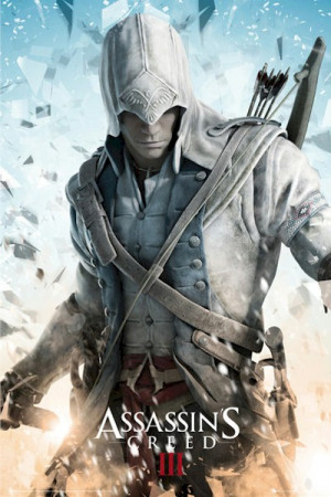 Displaying (13) Gallery Images For Connor Kenway Quotes...