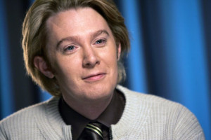 Clay Aiken. .Quotes About People Who Gossip