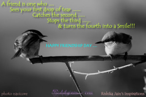 Friendship Day Quotes, Pictures, Inspirational Pictures ,Motivational ...