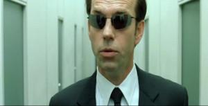 Matrix Quotes Agent Smith