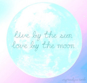 love, moon, quote, quotes, sun, text, typography