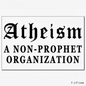 Funny Atheism Joke Pictures