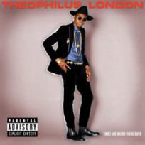 Artist: Theophilus London