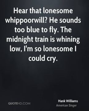 Quotes From Hank Williams Jr