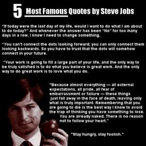 famous entrepreneurs steve jobs