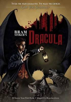 48 bram stoker s dracula a choose your path book