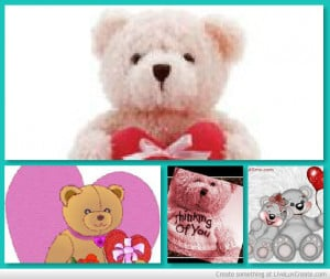 Teddy Bears Quotes