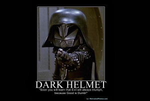 Spaceballs - Funniest Scenes From The Movie
