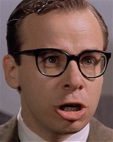 rick moranis was born frederick alan moranis on april 18th