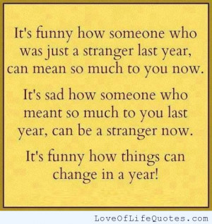 Quotes Smile Change Life Funny Images