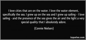 Water Element Quotes