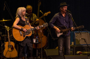 Emmylou Harris Getty Images