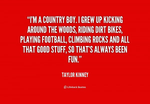 Want A Country Boy Quotes I want a country boy quotes