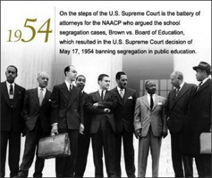 Thurgood Marshall: African American History Through Photos