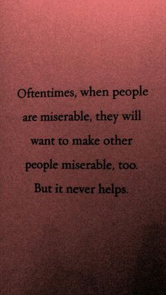 foto de Funny Quotes About Miserable People QuotesGram