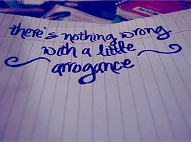 Ignorant People Quotes And Sayings Quotes about arrogance