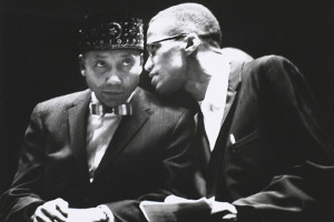 Elijah Muhammad (1897-1975) – founder of the Nation of Islam