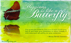 butterfly quotes change