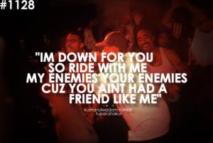 filed under kushandwizdom tupac tupac quotes 2pac 2pac quotes enemies ...