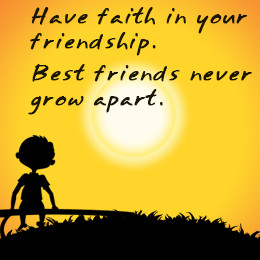 True friends don't say good-bye, they just take extended leaves of ...