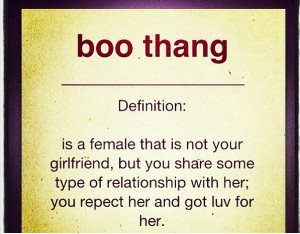 Boo Thang Quotes http://www.lipstickalley.com/f41/dont-want-her-wont ...