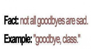 Tagged: Sad Good Bye Quotes