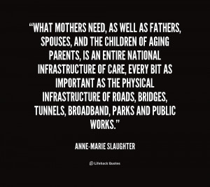 Quotes About Aging Parents