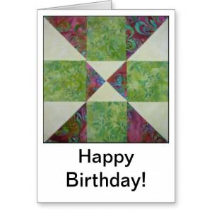 quilt_block_quotes_birthday_card-r4bb4f124f6964419b5c73b0b67db2c6f ...