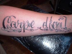carpe diem tattoo jpg