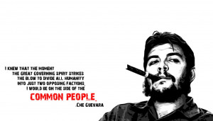 Che Guevara motivational quotes