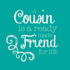 amigos e primos More