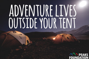 Adventure Quotes and Sayings