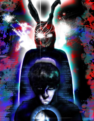 Donnie Darko by ~willgreg123 on deviantART