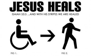 How to Minister Healing to the Sick – Part 3