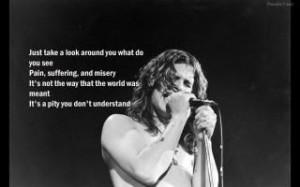 Black Sabbath quote #2