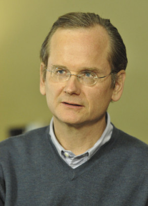 Lawrence Lessig Attorney