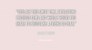 Declare this smite time, extracting precious gems and wholly hours you ...