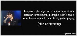 acoustic guitar quotes