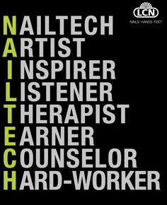 nail tech quotes