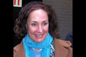 Laurie Metcalf Laurence...