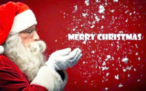 Merry Christmas Wishes, Quotes for Brother Sister