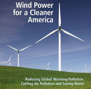 Environmentalists Pushing for Renewal of Wind Power Incentives