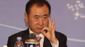 ... di Infront da parte del magnate con gli occhi a mandorla Wang Jianlin