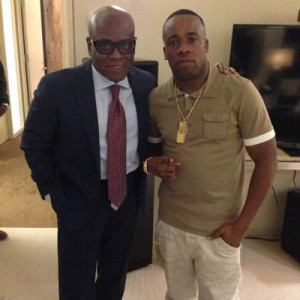 Yo Gotti's CMG Imprint Inks Deal with Epic Records