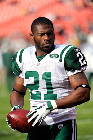 LaDainian Tomlinson gave New York Jets everything he had including ...