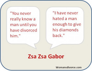 Quotes On Divorce