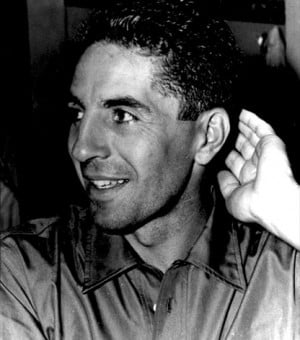 phil rizzuto how tall