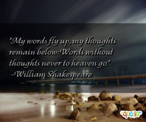 Going to Heaven Quotes