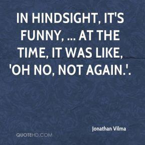 Jonathan Vilma Quotes